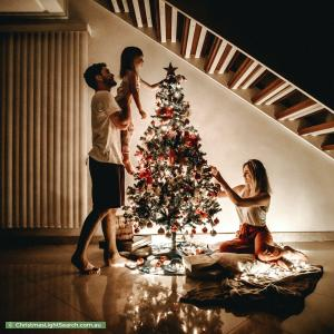 How to Toddler-Proof Your Christmas Tree