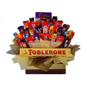 The Best Chocolate Christmas Hampers of 2021